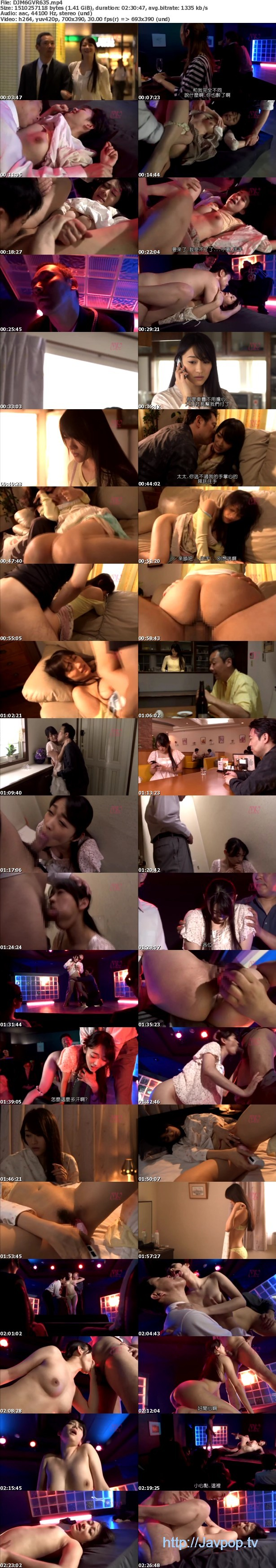 [RBD-635] 美人妻公開調教俱樂部 西野翔[中文字幕]
