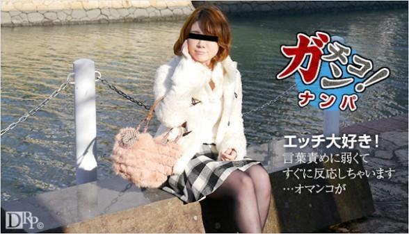 muramura 061016_404 素人真實搭訕 ~把到愛幹砲女大生~ 奈緒[無碼中文字幕]